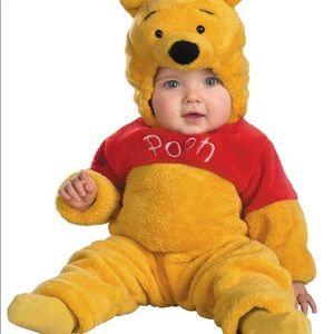 Disney Winnie The Pooh Infant costume